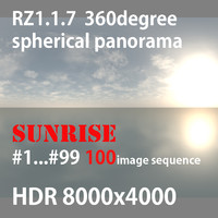 RZ1.1 SUNRISE