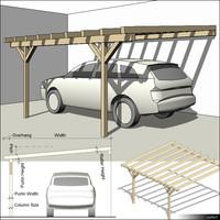 Carport 01238se