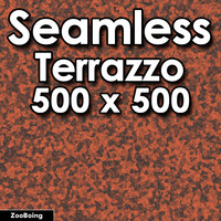 Stone 005 - Terrazzo