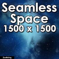 Space 001 - Nebula