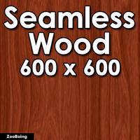 Wood 013 - Dark