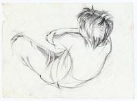 boy - sketch