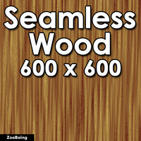 Wood 017 - Seamless
