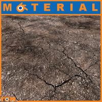 Dirt Material