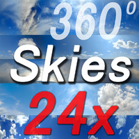 360 degree Sky