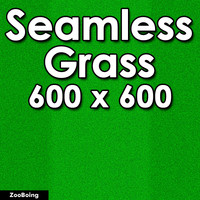 Grass 014 - Seamless Texture