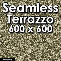 Stone 011 - Terrazzo