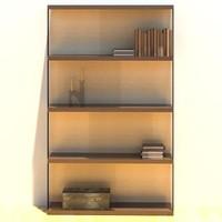 Bookcase_Hulsta