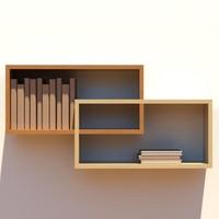 Bookshelf_Unix