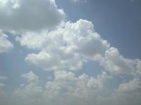 Clouds Texture Set