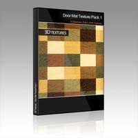 Door Mat Texture Pack 1