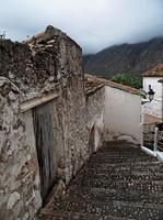 Guadalest village