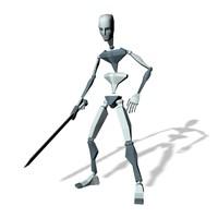 Swordman Accept