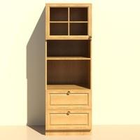 Kitchen.C_Tall.Cabinet