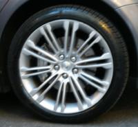 Maserati Wheel