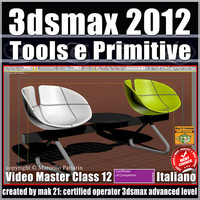 3dsmax 2012 Tools e Primitive 3D v.12 Italiano_star force