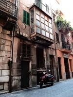Palma side street