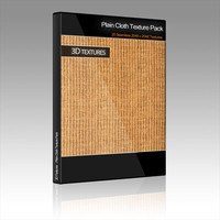 Plain Cloth Texture Pack