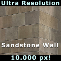 Sandstone Texture 01 - Ultra Res