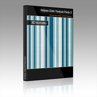 Stripes Cloth Texture Pack 2