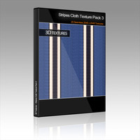 Stripes Cloth Texture Pack 3