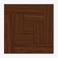 TXB Teak Floor Tile