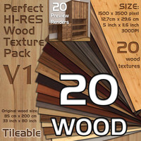 WOOD_TEXTURE_PACK_V1