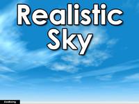 Sky 048 - Realistic Horizon
