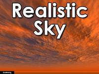 Sky 051 - Sunset