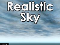 Sky 058 - Realistic Sky
