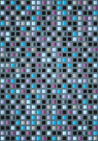 abstract mosaic background 1