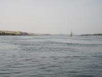 Egypt Nile environment