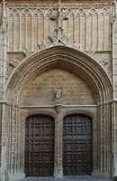 Church door 6