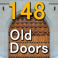 148 Door Textures