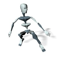 Lean forward fix position