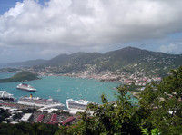 St. Thomas Sound