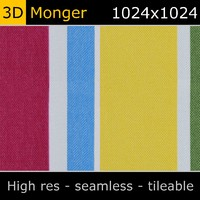 Rainbow Fabric Texture