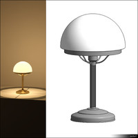 Lamp Table 01124se