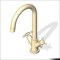 Faucet 01299se