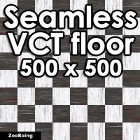 Tile 003 - VCT
