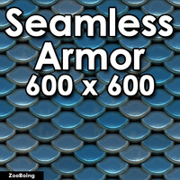 Metal 042 - Armor