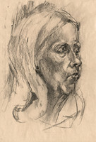 an old woman (no.1)