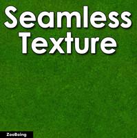 Grass 002 - Seamless Texture