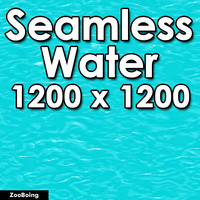 Water 017 - Seamless