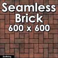 Brick 017 - Paver