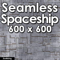 SpaceShip 003 - Hull