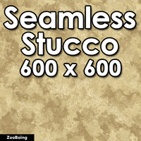 Stucco 013 - Seamless