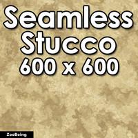 Stucco 013 - Seamless