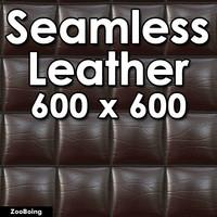 Skin 001 - Leather