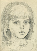 girl - portrait